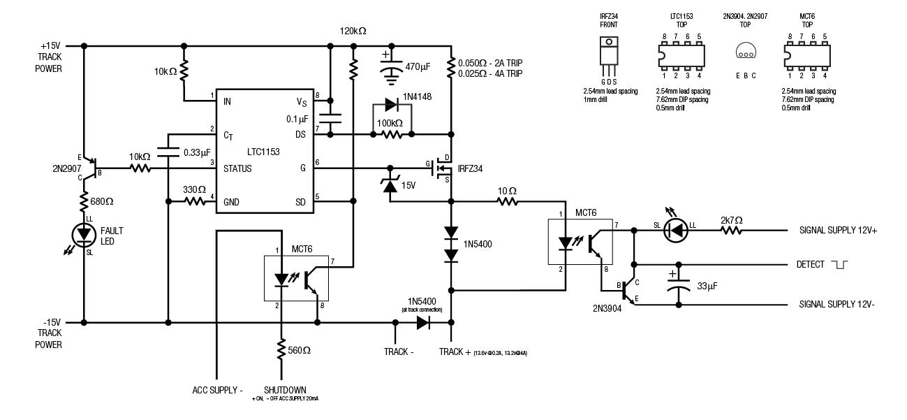 circuit breaker and block detection design  u00ab lk u0026o