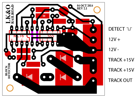 detector 11